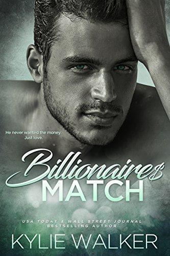 Billionaire's Match by [Walker, Kylie]
