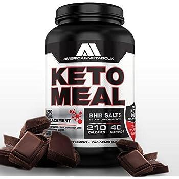 Amazon.com: Ketologie® Chocolate Keto Protein Shake | Best ...