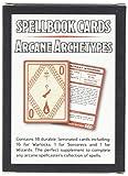 D&D Spellbook Cards: Arcane Acheteypes Board Game