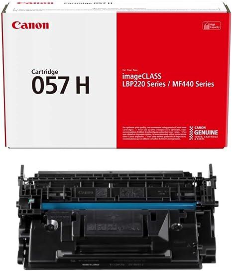 Amazon.com: Canon 3010C001 - Cartucho de tóner para ...