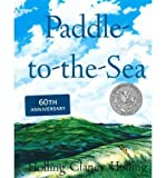 [(Paddle to Sea )] [Author: C.Holling Holling] [May-2001]