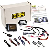 Plug & Play Remote Start Keyless Entry For Sierra & Silverado 2003-2007 Classic - This Kit Offers the Easiest Installation Available On the Market!