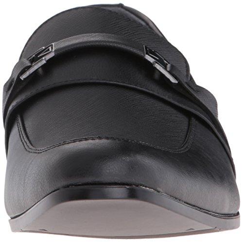 Raden Heren Greg2 Slip-on Loafer Zwart