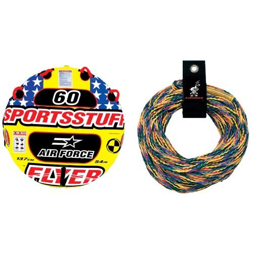Sportsstuff  Air Force Rope Bundle (Air Force Towable)