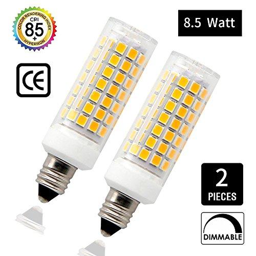 E11 Base Led Lights
