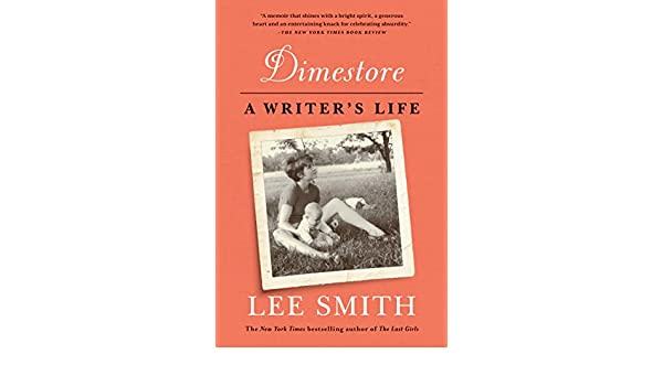 Dimestore: A Writers Life (English Edition) eBook: Lee ...