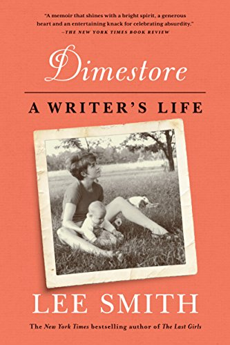 Amazon dimestore a writers life ebook lee smith kindle store dimestore a writers life by smith fandeluxe Images