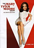 Mary Tyler Moore: The Complete Third Season [Import]
