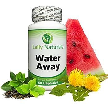Amazon.com: Natural Diuretic Water Pill - for Men and