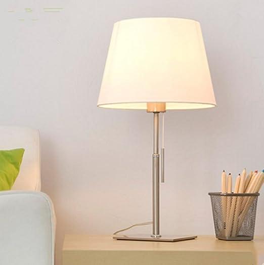 DENG E27 IKEA lámpara de Mesa diseño de Dormitorio salón lámpara ...