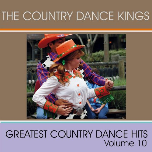 Greatest Country Dance Hits - Vol. 10