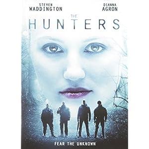 The Hunters [DVD] (2011)
