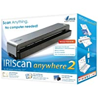 Iris Scan Anywhere  2