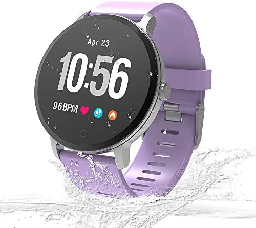 UniqueFit Fitness Tracker Waterproof Activity product image