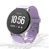 Unique-Fit Smart Watch Fitness Tracker Smart Watch IP67 Waterproof Activity Tracker Sleep Monitor