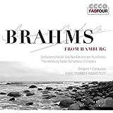 Brahms from Hamburg