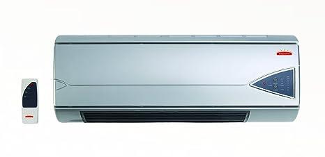 Kayami S 10/20 M Calefactor Split Mural, 2000 W, 65 Decibeles,