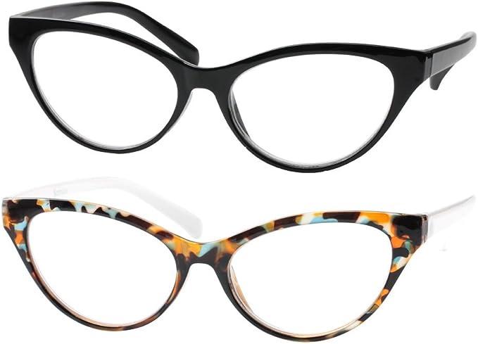 Catseye Glasses