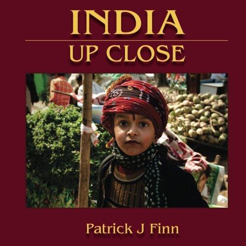 INDIA Up Close
