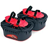 Big Time Toys Moon Shoes (Styles may vary) by Big Time Toys