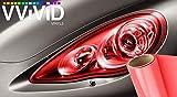VViViD Automotive Sun Protection Window Tinting Kits