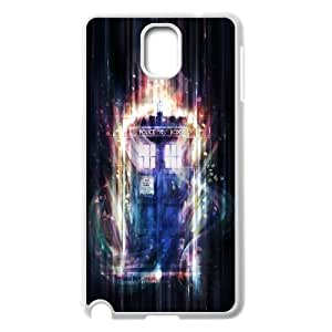 LISHUANGSHUANG Phone case Style-10 -DOCTOR WHO Design Protective Case For Samsung Galaxy NOTE3 Case Cover