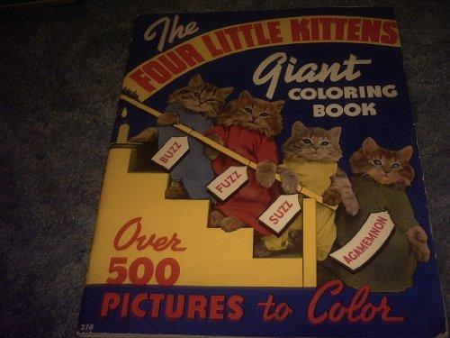 Four Little Kittens - 5