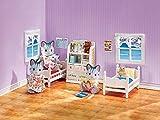 Calico Critters: Children's Bedroom Set