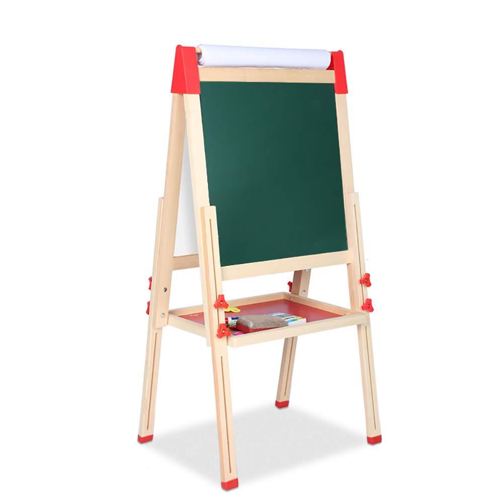 イーゼル : 小さなアート展示フロアイーゼルウッドキッズ絵画スタンドイーゼル調節可能な高さ62-115センチメートルと3-12歳に適して (サイズ さいず : B07GKCCHC9 (サイズ Style-1) Style-1 B07GKCCHC9, ビタミンガーデン:398e5d25 --- ijpba.info