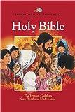 Holy Bible, Thomas Nelson Publishing Staff, 1400310857
