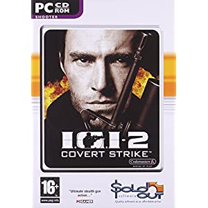 Project IGI II:Covert Strike pc game india 2020 online at cheap price