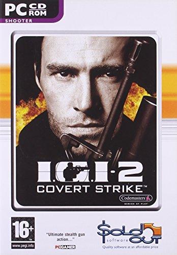Project IGI II:Covert Strike (PC) (Project Igi 2 Covert Strike Pc Game)