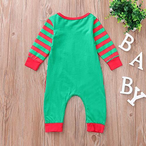 Hiver Vert Christmas Fille Enfants Angelof Tailleur Imprimé Anniversaire Deguisement Santa Accessoires Noël Maison Cadeau Famille Vêtements Costume De TxAa1