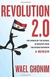 Revolution 2.0, Wael Ghonim, 0547773986