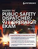 Master the Public Safety Dispatcher/911 Operator Exam by Peterson's (September 8, 2015) Paperback 4