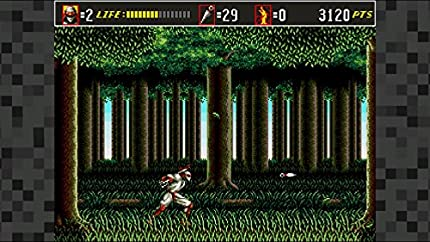 Amazon.com: SEGA Mega Drive Classics (Nintendo Switch ...