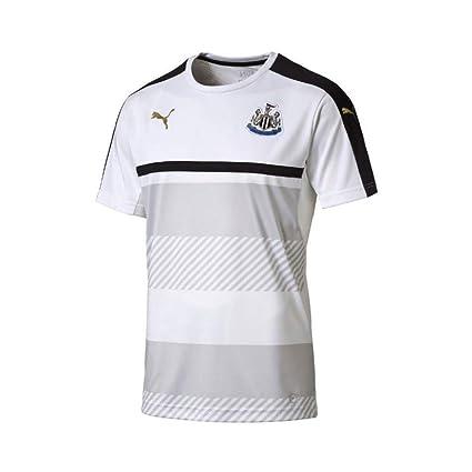 0aa0baf367 Amazon.com : PUMA 2016-2017 Newcastle Training Football Soccer T ...