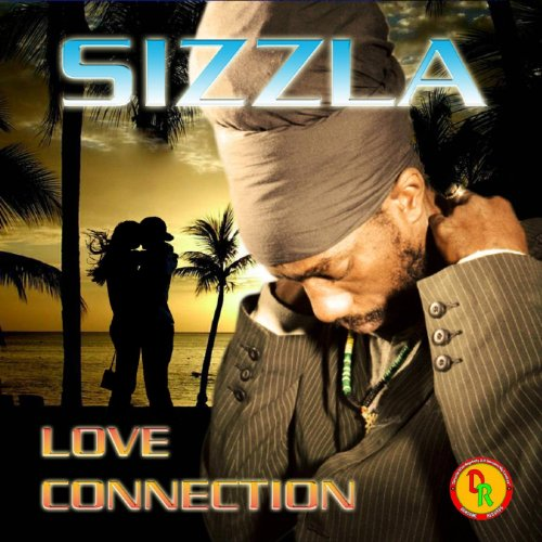 Love Connection - Single by Sizzla on Amazon Music - Amazon.com