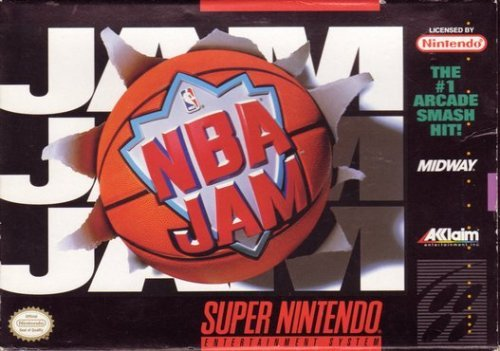NBA Jam (Renewed)