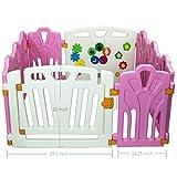 Kiddygem Puzzle and Beep Fun Baby 10 Panels