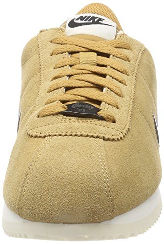 Herren sail NIKE Elemental Sneaker 700 Basic Gold Se Cortez Gold Black RHzHFd