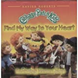 Find My Way To Your Heart Cd - Kids Screen