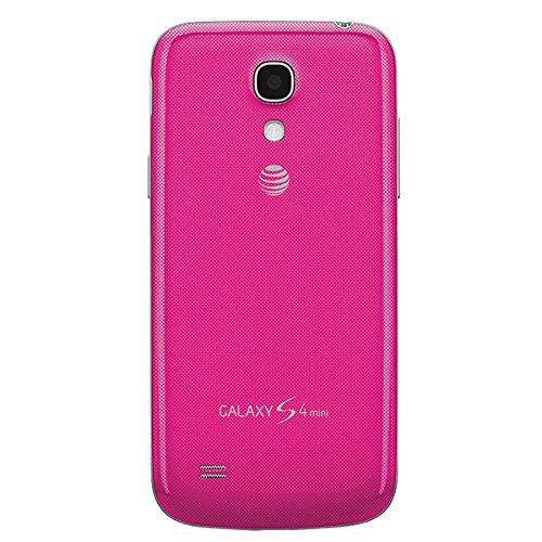 Pink Battery Door Cover - 8