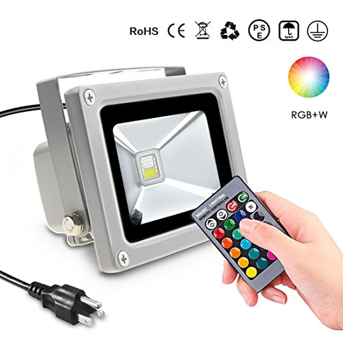 Color Led Wall Washer Light - 4