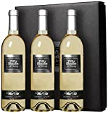 50 Shades of Grey White Silk Wine Gift Set