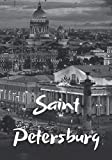 Saint Petersburg: Writing notebook for adults and kids, Travel journal, Diary, Composition Book (120 Pages, Lined, 7 x 10)