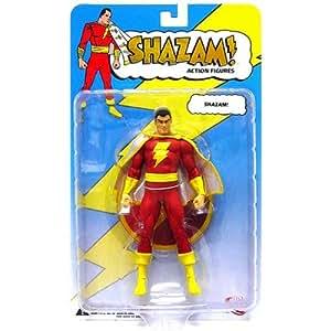 DC Direct Shazam! Action Figure Shazam