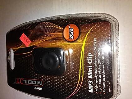ATIVA MOBIL IT MP3 PLAYER DESCARGAR CONTROLADOR