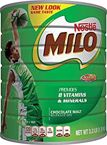 marketing mix of milo Marketing mix (4 p's) of miloby: yogin vora on october 17, 2010 no comment 1  milo: in greek mythology there was a roman athl.