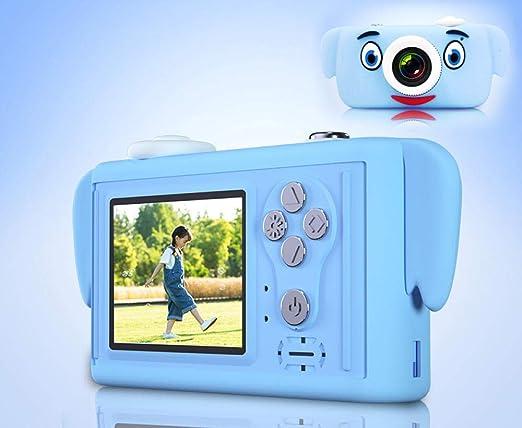 Cámara digital autofoto, cámara digital de juguete para ...